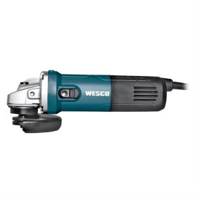 "ESMERILHADEIRA ANGULAR 115MM 4.1/2"" 220V WESCO 1"