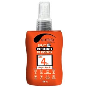 REPELENTE ATE 4 HORAS SPRAY 100ML NUTRIEX 1